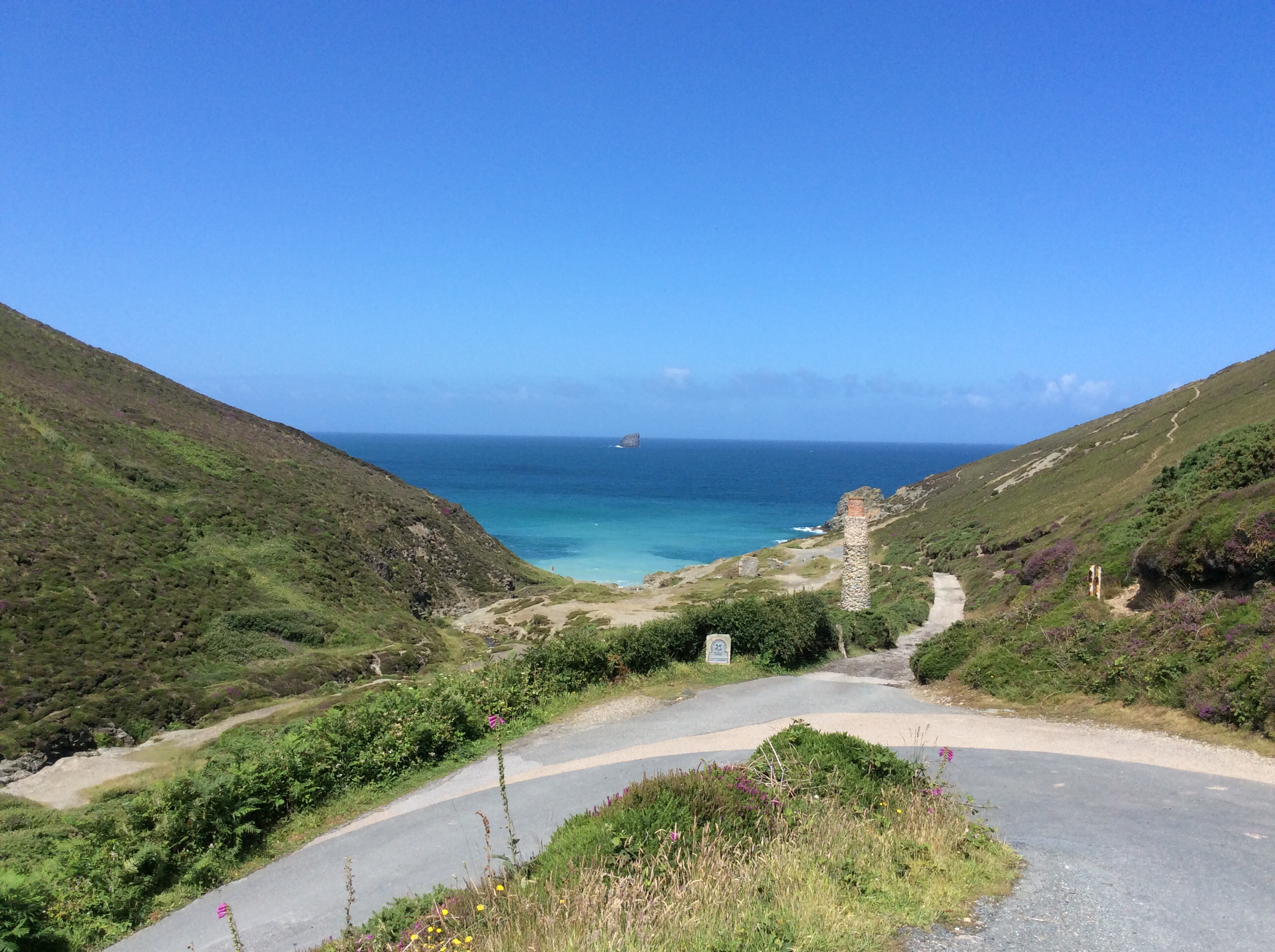 Poldark's Cornwall tours and holidays