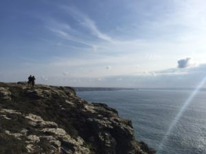 Poldark Locations St Agnes Head