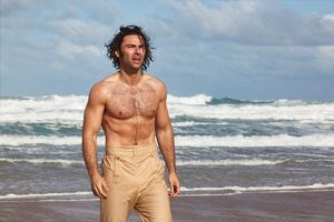 the magic of poldark is back