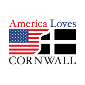 America Loves Cornwall logo